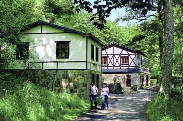 Fond des Vaulx - België - Ardennen - 20 personen