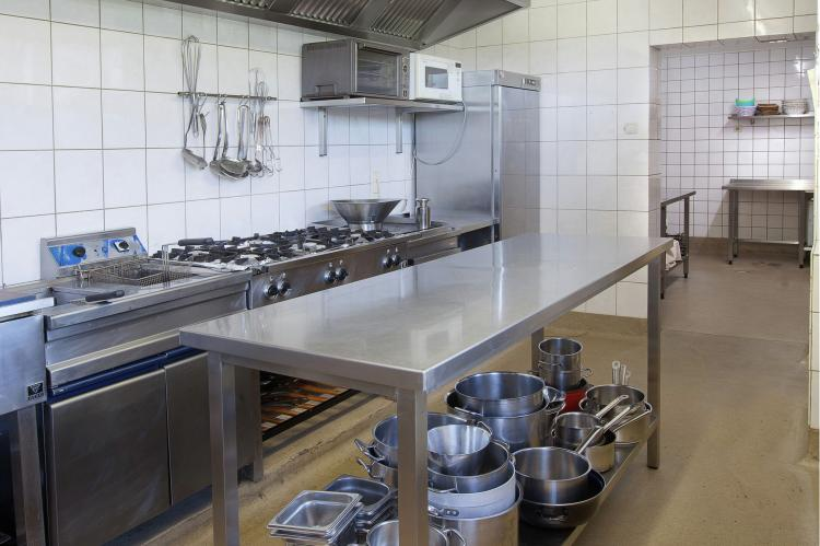 Groepsaccommodatie de Uitstap - Nederland - Overijssel - 23 personen - keuken