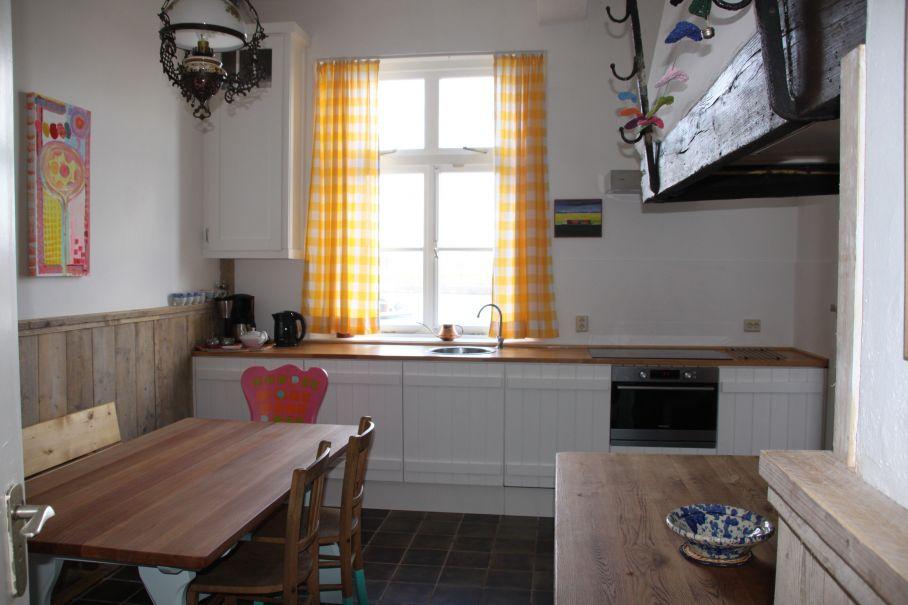 Groepsaccommodatie 27244 - Nederland - Limburg - 22 personen - keuken