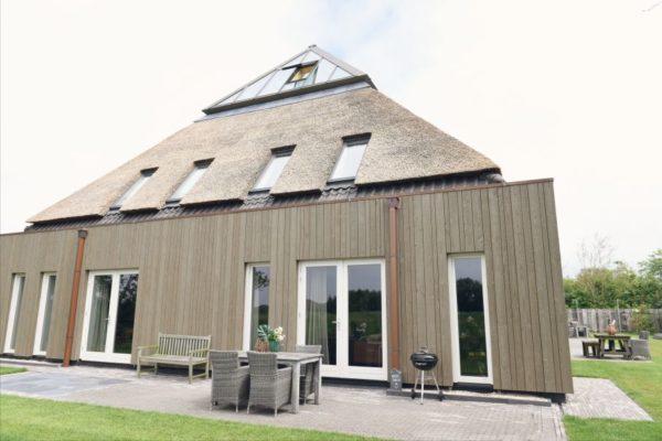 Groepsaccommodatie 28113 - Nederland - Noord-Holland - 24 personen - huis