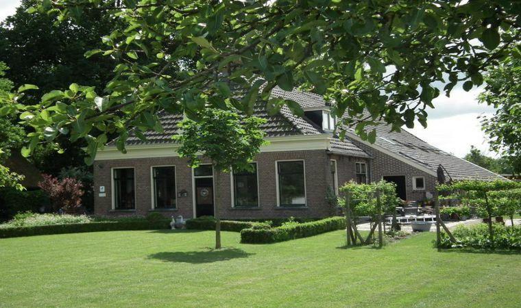 Groepsaccommodatie 29752 - Nederland - Drenthe - 27 personen - huis