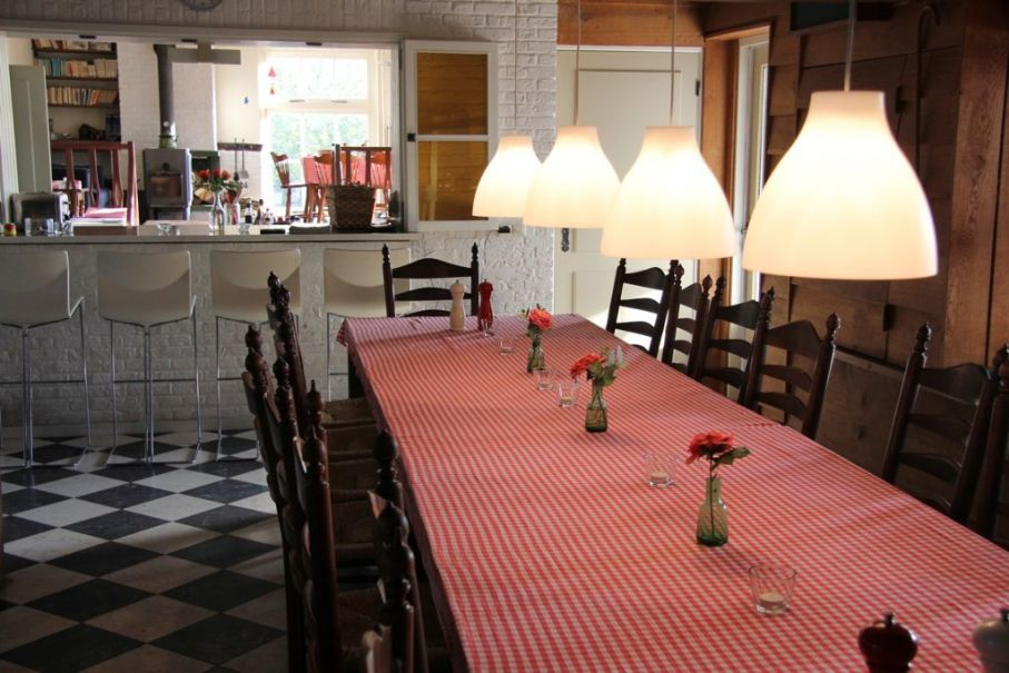 Groepsaccommodatie 30676 - Nederland - Noord-Brabant - 25 personen - keuken