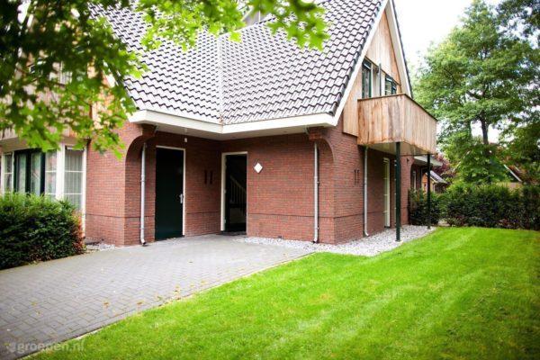 Groepsaccommodatie hgx-1252 - Nederland - Overijssel - 20 personen - huis