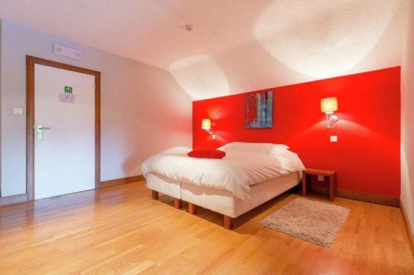 Kasteel Grande villa de Cockaifagne - België - Ardennen - 20 personen - slaapkamer