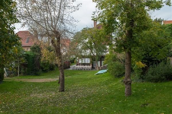 Vakantiehuis BK007 - België - West Vlaanderen - 24 personen - tuin