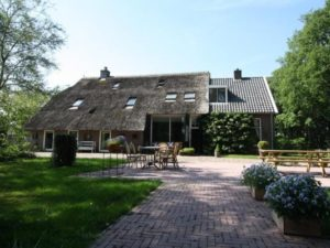 Boerderij DG090-22 - Nederland - Drenthe - 24 personen afbeelding