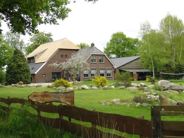 Boerderij DG353 - Nederland - Drenthe - 20 personen afbeelding