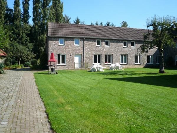 Overig L057 - Nederland - Limburg - 25 personen afbeelding