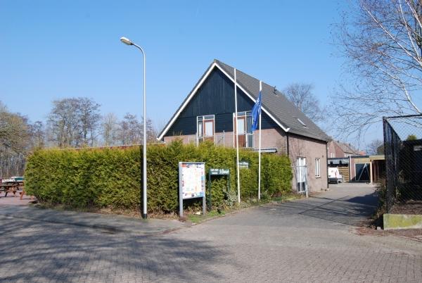 Overig OV055 - Nederland - Overijssel - 20 personen afbeelding